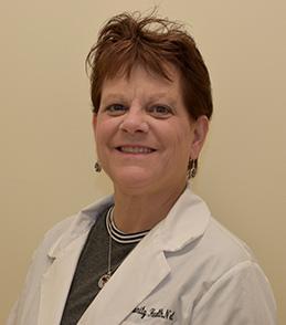 Dr. Cynthia Hoess