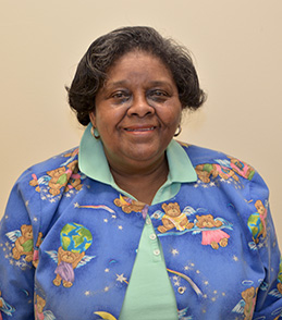 Dr. Brenda Thompson